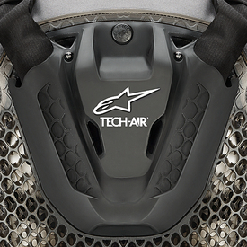 La centralina dell'Alpinestars Tech-Air 5