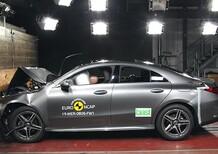 Viaggiamo in auto sempre più sicure: parola di Euro NCAP