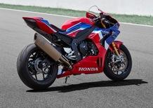 Honda CBR 1000RR-R 2020: prezzo e disponibilità! [AGGIORNATO]