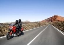 Promozione Ducati per chi acquista Diavel e Multistrada 1200