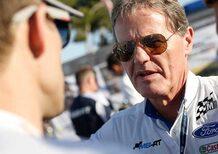 Ibrido nel WRC 2022? Per Malcolm Wilson (M-Sport) è un errore!