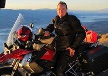 Addio a Neil Peart: musicista e motociclista