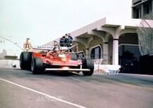 F1 e ricorrenze: tragico maggio