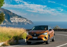 Renault Captur 2020, TEST: SUV compatto ancora più maturo [Video]
