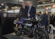 MBE 2020: Moto Guzzi Fast Endurance con tante novità