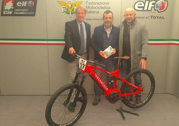 2020: la FMI apre alle discipline E-Bike
