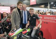 MBE 2020: aperte le iscrizioni al Campionato Italiano Aprilia Sport Production