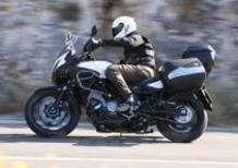 Suzuki Italia estende l'assistenza per i motocicli di nuova immatricolazione