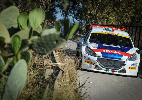 Targa Florio 100. 10% Lethal Mix, il 10° Trionfo di Andreucci (Peugeot)
