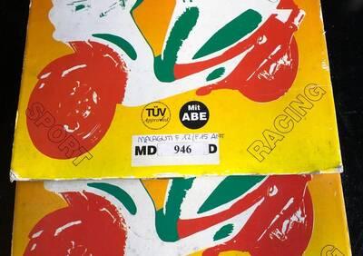Disco freno posteriore per Majesty 250 EBC Brakes - Annuncio 7961550