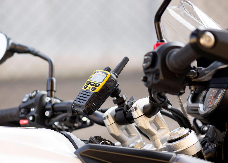 Midland: walkie-talkie XT70 Adventure