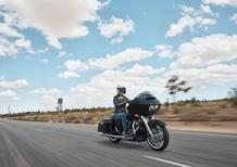Harley Davidson Milwaukee-Eight 131 Crate: il più potente