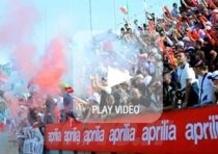 Video. Aprilia Racing, una storia che nasce dalla passione