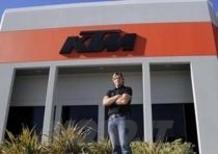 Jon-Erik Burleson: KTM è la moto offroad più venduta in America