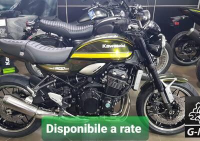 Kawasaki Z 900 RS (2018 - 20) - Annuncio 7967055