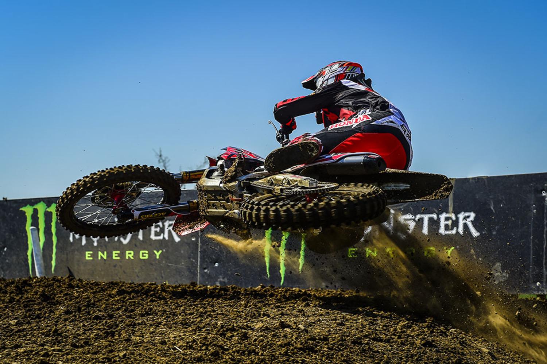 MX 2016. Le foto più spettacolari del GP di Germania