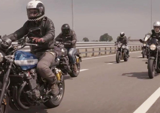 Codice della Strada: in autostrada a 150 orari e altre novità per i motociclisti