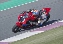 Honda CBR 1000RR R Fireblade SP. R come Racing