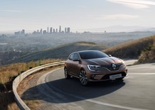 Renault Megane restyling, arriva l'ibrido plug-in