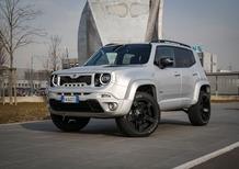 Militem Hero vs Jeep Renegade: 10 motivi per scegliere uno (o l'altro) [Video]