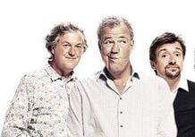 The Grand Tour: ecco l'anti-Top Gear di Clarkson, Hammond e May