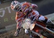 GP d'Olanda: Cairoli e Herlings subito in pole