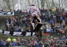 Cairoli e Herlings vincono il GP d'Olanda