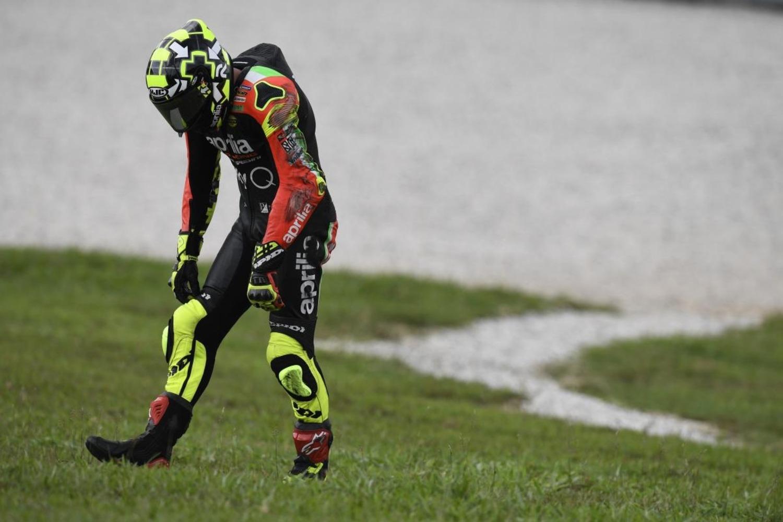 MotoGP. La nuova Aprilia va forte, ma quanto pesa l'assenza di Iannone?