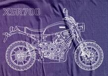 Yamaha: disegna una special e vinci Wheels & Waves