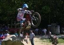 Trial World Championship 2012: seconda prova