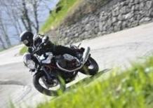 E' iniziato l'Open Week Moto Guzzi