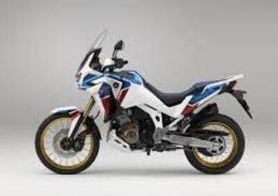 Honda Africa Twin CRF 1100L Adventure Sports DCT (2020) - Annuncio 7989284
