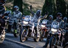 BMW GS Trophy 2020: vince il Sud Africa, Italia terza [GALLERY]