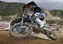 Motocross. Steven Frossard in sala operatoria