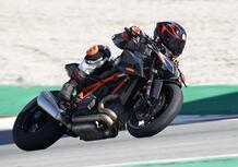 """KTM 1290 Super Duke R 2020. E' sempre """"The Beast"""""""
