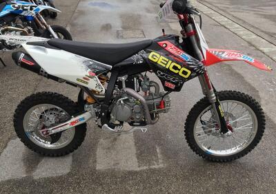 Altre moto o tipologie Pitbike - Annuncio 7992464