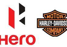 Hero MotoCorp pronta a costruire le Harley Davidson