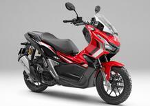 Honda ADV150: arriva negli USA. E in Italia?