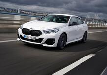 BMW Serie 2 Gran Coupé, M235i xDrive su strada [Video]