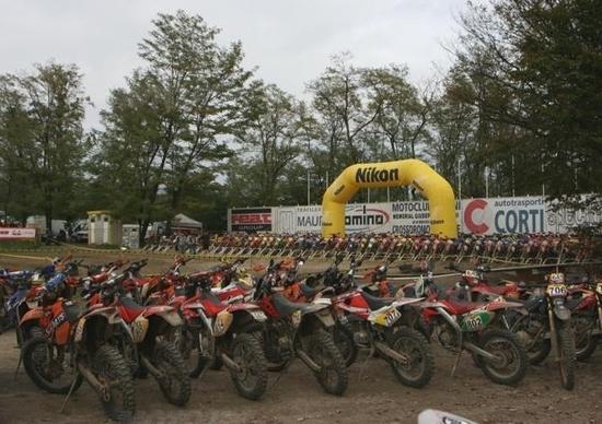 Motocross: l'impianto di Bosisio Parini (LC) riapre alle gare