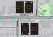 Nuova Zelanda: ecco la segnaletica che salva i motociclisti