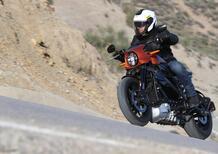 Harley Davidson Triple S: tutto il carattere delle moto di Milwaukee in due giorni