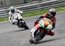 CIV Monza: Luca Conforti vince in rimonta la Superbike, grande spettacolo nelle altre classi