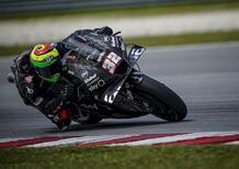 MotoGP 2020: Savadori collaudatore Aprilia