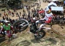 Matteo Grattarola tra i top ten del FIM Trial World Championship 2012