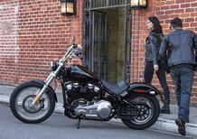 Nuova Harley Davidson Softail Standard 2020