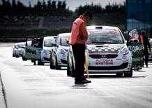 Kia Green Hybrid Cup 2016, dalla pista alla montagna