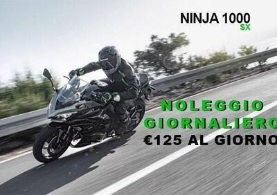 Kawasaki Ninja 1000 SX (2020) - Annuncio 7999233