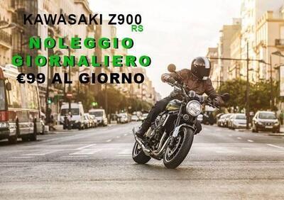 Kawasaki Z 900 RS (2018 - 20) - Annuncio 7999244