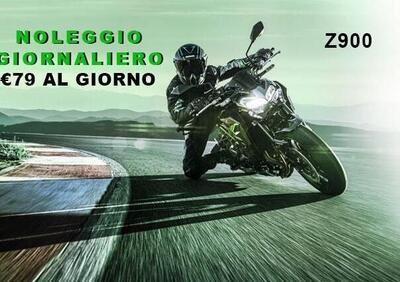 Kawasaki Z 900 (2020) - Annuncio 7999250